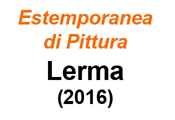Estemporanea a LERMA 2016